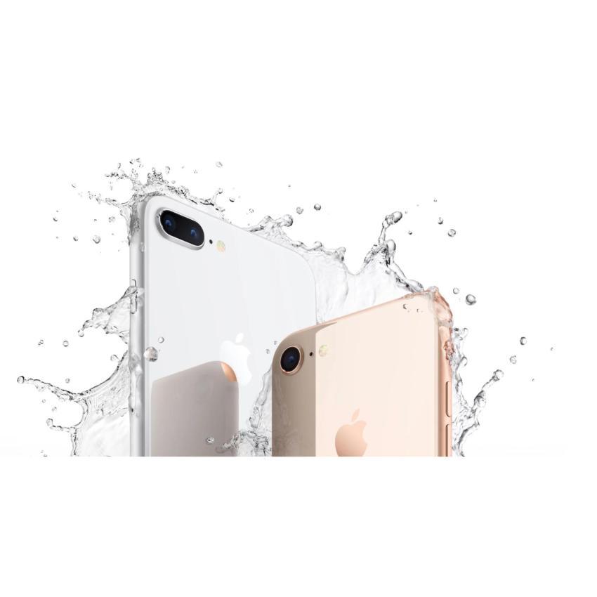 Apple iPhone 8 Plus 64GB (Xám) - Hàng nhập khẩu