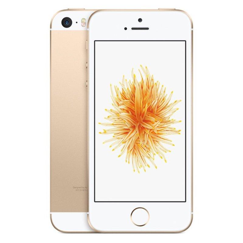 Apple iPhone SE 16GB (Gold)