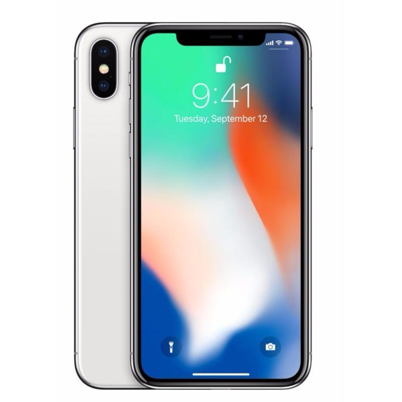 Apple iPhone X 64GB (Đen nhám) - Hàng nhập khẩu
