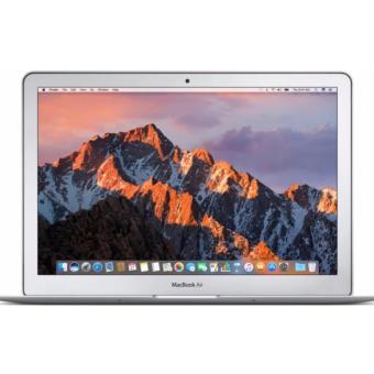 Apple MacBook Air 13.3inch 256GB MQD42 (Bạc) - Hàng nhập khẩu