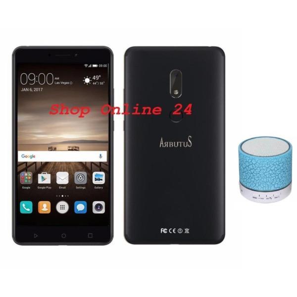 Arbutus Max 8s 32G Ram 2GB (Đên) + Loa Bluetooth - Hàng nhập khẩu