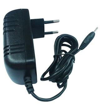 Aukey AC 100-240V To DC 12V Voltage 2A Power Supply Converter EUPlug - intl
