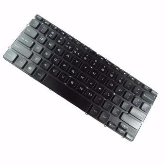 Bàn phím dành cho Laptop Dell XPS 12 13 L321X - Hàng nhập khẩu