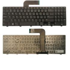 Bàn phím Laptop Dell Inspiron 15 15R M5110, N5110 (Đen) - Hàng nhập khẩu