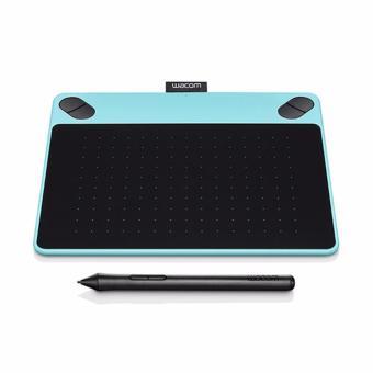 Bảng vẽ Wacom Intuos Draw (xanh) CTL-490/B0 (hàng phân phối chính thức)