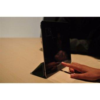 Bao da thông minh Smart cover cho iPad Pro 12 inch 9 + Tặng kèm ốpmờ cùng màu - 3