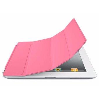 Bao da thông minh Smart cover cho iPad Pro 12 inch 9 + Tặng kèm ốpmờ cùng màu - 5