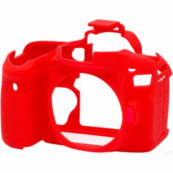 Bao Silicon bảo vệ máy ảnh Easy cover cho Canon 80D (Màu Đỏ) - 8125155 , EA138ELAA4OA6AVNAMZ-8594954 , 224_EA138ELAA4OA6AVNAMZ-8594954 , 750000 , Bao-Silicon-bao-ve-may-anh-Easy-cover-cho-Canon-80D-Mau-Do-224_EA138ELAA4OA6AVNAMZ-8594954 , lazada.vn , Bao Silicon bảo vệ máy ảnh Easy cover cho Canon 80D (Màu Đỏ)