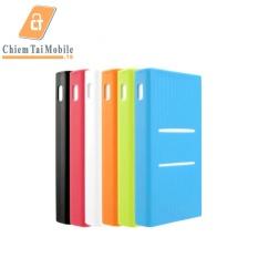 Bao silicone bảo vệ cho pin dự phòng Xiaomi 20000mAh gen 2