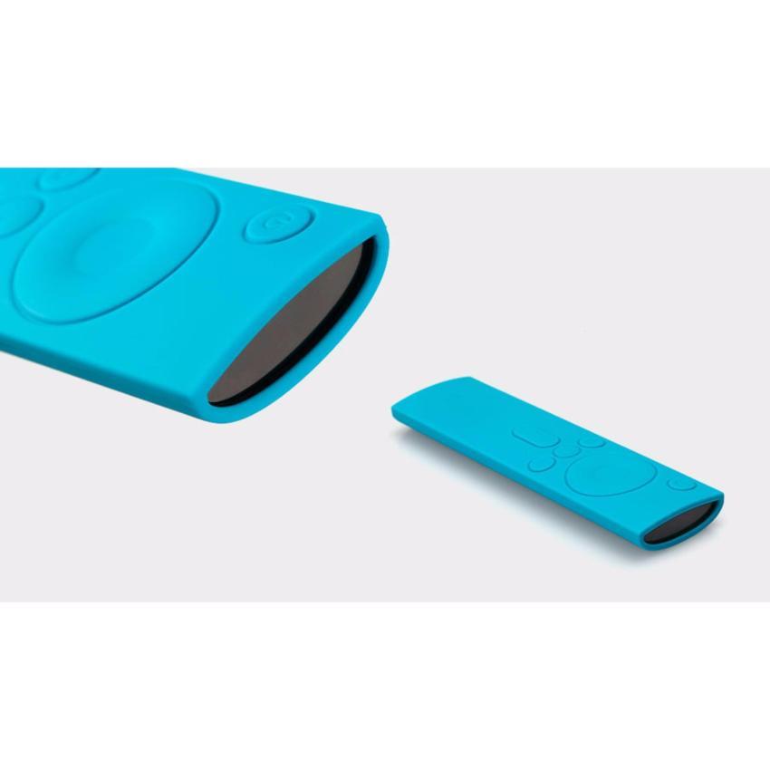 Bao silicone dùng cho remote Mibox/MiTV