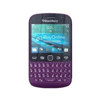 BlackBerry Curve 9720 Tím - Hàng Nhập Khẩu