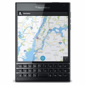 BlackBerry Passport 32GB - Hàng Nhập khẩu (Đen) - 3