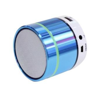 Bluetooth Waterproof Speaker - intl