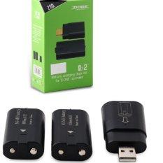 Cách mua Bộ 02 Pin Và Đế Sạc Tay Cầm Xbox One Controller