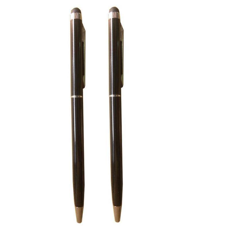 Bộ 2 bút cảm ứng điện thoại máy tính bảng Pen X (Đen) bán chạy