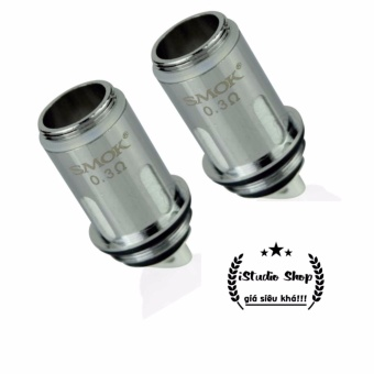 Bộ 2 đầu đốt - coils - thay thế cho thuốc lá - vape - shisha điệntử Smok vape pen 22 (2 cái) - 8739061 , SM867ELAA5OWMUVNAMZ-10439279 , 224_SM867ELAA5OWMUVNAMZ-10439279 , 199000 , Bo-2-dau-dot-coils-thay-the-cho-thuoc-la-vape-shisha-dientu-Smok-vape-pen-22-2-cai-224_SM867ELAA5OWMUVNAMZ-10439279 , lazada.vn , Bộ 2 đầu đốt - coils - thay thế cho