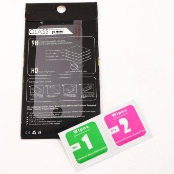 Bộ 2 kính cường lực cho iPhone 5 5s (trong suốt)