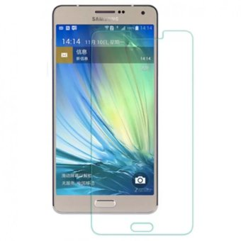 Bộ 2 Kính cường lực dành cho Samsung Galaxy A3 2017