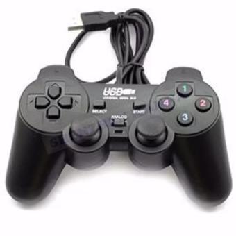 Bộ 2 tay cầm chơi game đôi cho PC/Laptop cổng USB - 8131285 , EO902ELAA2PB3JVNAMZ-4631922 , 224_EO902ELAA2PB3JVNAMZ-4631922 , 205000 , Bo-2-tay-cam-choi-game-doi-cho-PC-Laptop-cong-USB-224_EO902ELAA2PB3JVNAMZ-4631922 , lazada.vn , Bộ 2 tay cầm chơi game đôi cho PC/Laptop cổng USB