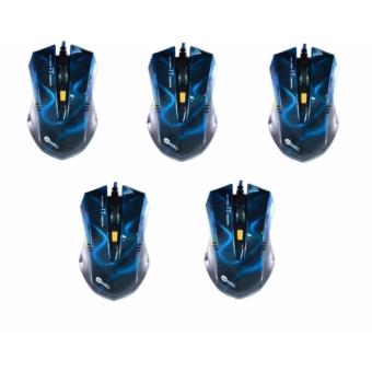 Bộ 5 sản phẩm chuột JW 6023
