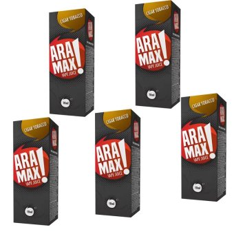 Bộ 5 Tinh dầu thuốc lá Shisha Vape điện tử ARAMAX 10ml Max Cigar - 10215588 , AR745ELAA1G0HCVNAMZ-2297527 , 224_AR745ELAA1G0HCVNAMZ-2297527 , 349000 , Bo-5-Tinh-dau-thuoc-la-Shisha-Vape-dien-tu-ARAMAX-10ml-Max-Cigar-224_AR745ELAA1G0HCVNAMZ-2297527 , lazada.vn , Bộ 5 Tinh dầu thuốc lá Shisha Vape điện tử ARAMAX 10ml