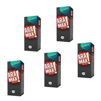 Bộ 5 Tinh dầu thuốc lá Shisha Vape điện tử ARAMAX 10ml Max Menthol - 10215568 , AR745ELAA1AED3VNAMZ-1963898 , 224_AR745ELAA1AED3VNAMZ-1963898 , 299000 , Bo-5-Tinh-dau-thuoc-la-Shisha-Vape-dien-tu-ARAMAX-10ml-Max-Menthol-224_AR745ELAA1AED3VNAMZ-1963898 , lazada.vn , Bộ 5 Tinh dầu thuốc lá Shisha Vape điện tử ARAMAX 10m
