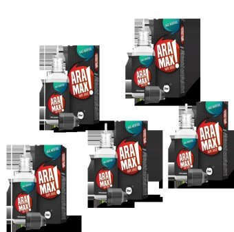 Bộ 5 Tinh dầu thuốc lá Shisha Vape điện tử ARAMAX 30ml Max Menthol - 10215567 , AR745ELAA1AED0VNAMZ-1963895 , 224_AR745ELAA1AED0VNAMZ-1963895 , 499000 , Bo-5-Tinh-dau-thuoc-la-Shisha-Vape-dien-tu-ARAMAX-30ml-Max-Menthol-224_AR745ELAA1AED0VNAMZ-1963895 , lazada.vn , Bộ 5 Tinh dầu thuốc lá Shisha Vape điện tử ARAMAX 30m