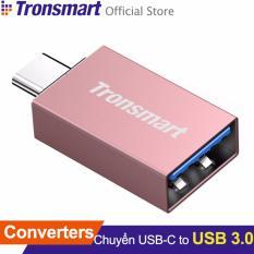 Bộ chuyển đổi TRONSMART CTAF từ USB-C sang USB 3.0