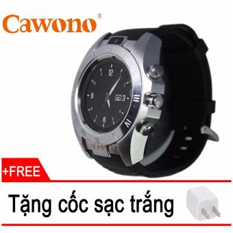 Bộ đồng hồ thông minh Cawono Z5 và cốc sạc - 8085968 , CA203ELAA2ZEAKVNAMZ-5171415 , 224_CA203ELAA2ZEAKVNAMZ-5171415 , 498000 , Bo-dong-ho-thong-minh-Cawono-Z5-va-coc-sac-224_CA203ELAA2ZEAKVNAMZ-5171415 , lazada.vn , Bộ đồng hồ thông minh Cawono Z5 và cốc sạc