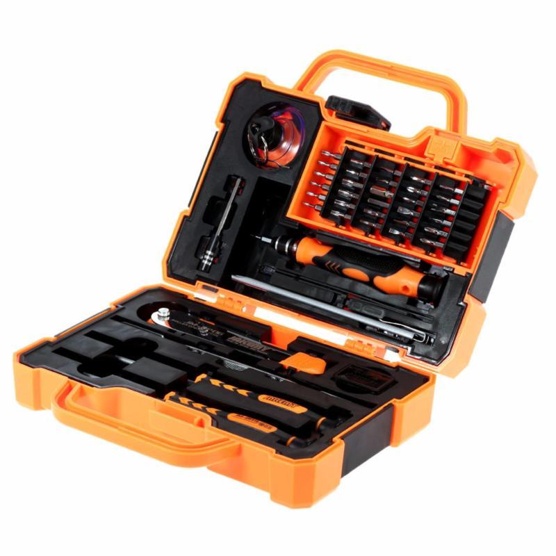 Bảng giá Bộ dụng cụ tháo lắp máy tính, điện thoại Jakemy 8139 Phong Vũ