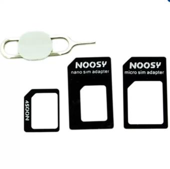 Bộ khay chuyển đổi sim NANO Noosy