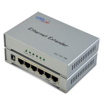 Bộ khuyếch đại tín hiệu Internet 300 mét EKL NE300 300m