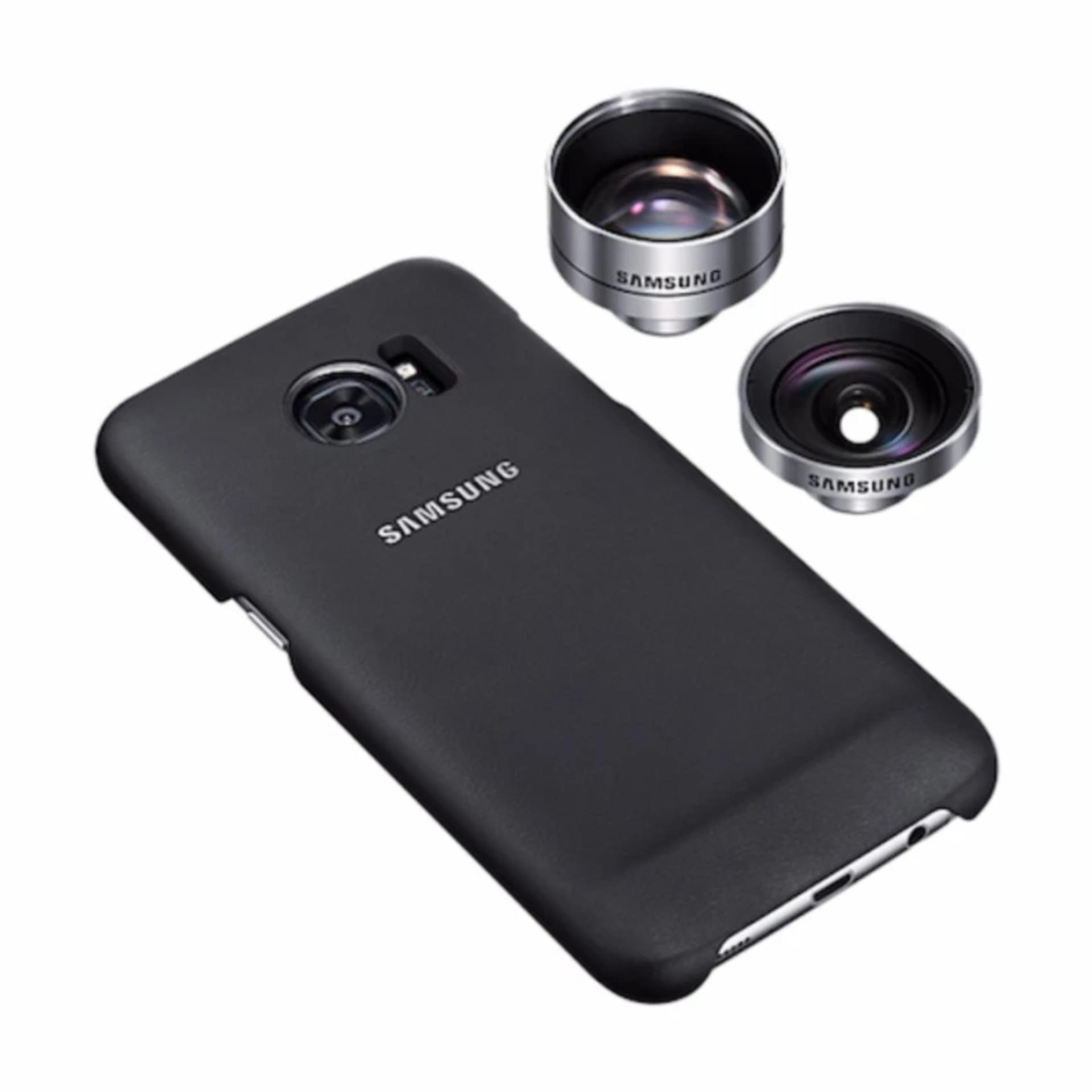 Bộ Lens Cover Galaxy S7 Edge ...