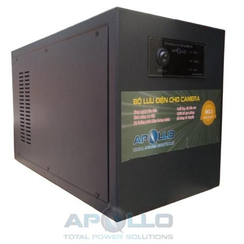 Bảng giá Bộ lưu điện Camera Apollo AP2024C Phong Vũ