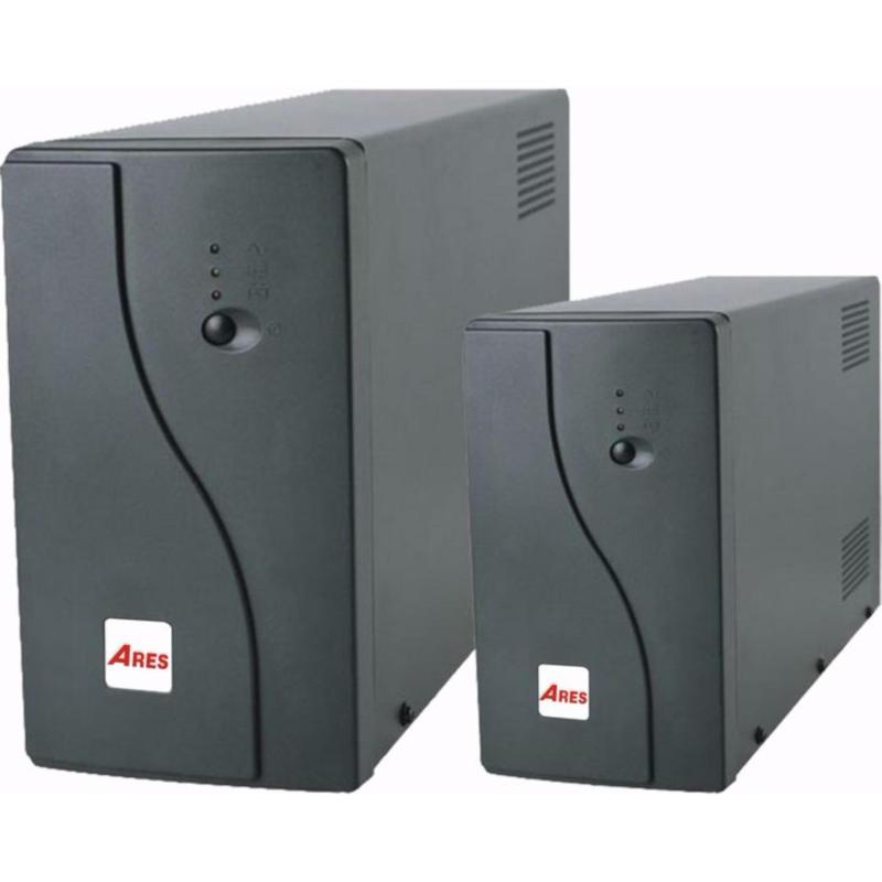 Bảng giá Bộ lưu điện UPS ARES AR2120 1200VA Phong Vũ