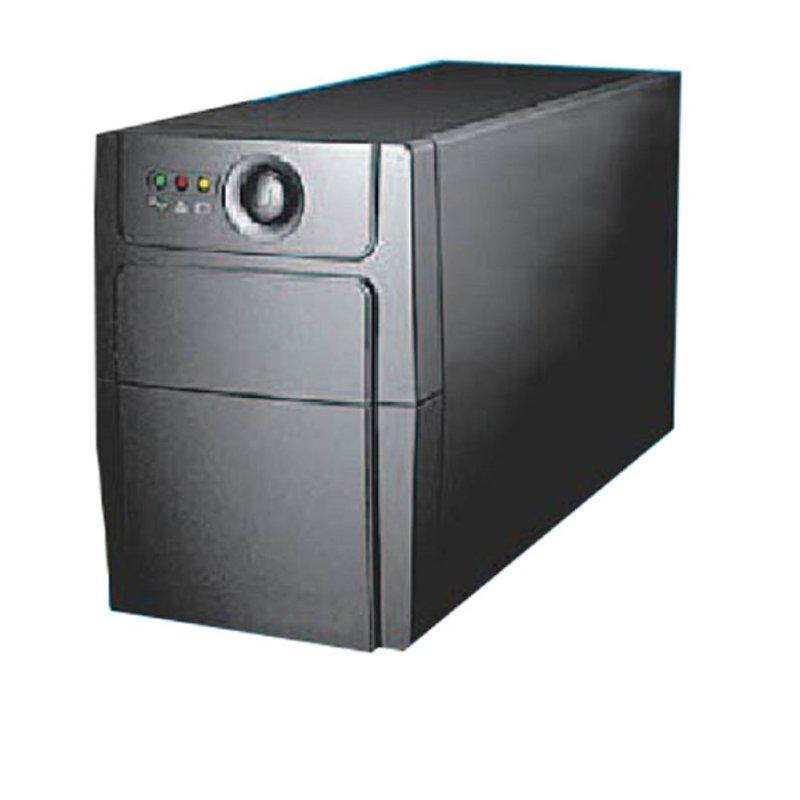 Bảng giá Bộ Lưu Điện UPS Offline HYUNDAI HD 1000VA (1000VA/600W) (Đen) Phong Vũ