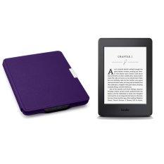 Mua Bộ máy đọc sách Kindle paper AMAZON 2015 (Đen) và Bao da Kindle Paperwhite 2015 (Tím)  ở đâu tốt?