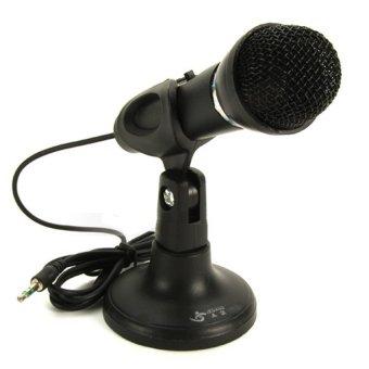 Bộ mic mini Karaoke KTV (Đen)