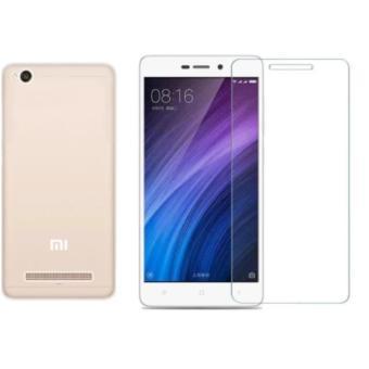 Bộ Ốp lưng silicon trong suốt cho Xiaomi Redmi 4A + Kính cường lực - 8132166 , EO902ELAA726AZVNAMZ-12955747 , 224_EO902ELAA726AZVNAMZ-12955747 , 80000 , Bo-Op-lung-silicon-trong-suot-cho-Xiaomi-Redmi-4A-Kinh-cuong-luc-224_EO902ELAA726AZVNAMZ-12955747 , lazada.vn , Bộ Ốp lưng silicon trong suốt cho Xiaomi Redmi 4A + Kí