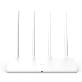 Bộ phát sóng wifi Xiaomi mi router Gen 3C 4 anteng phiên bản 2016(Trắng) - 8840648 , XI431ELAA1LILDVNAMZ-2622044 , 224_XI431ELAA1LILDVNAMZ-2622044 , 599000 , Bo-phat-song-wifi-Xiaomi-mi-router-Gen-3C-4-anteng-phien-ban-2016Trang-224_XI431ELAA1LILDVNAMZ-2622044 , lazada.vn , Bộ phát sóng wifi Xiaomi mi router Gen 3C 4 anteng
