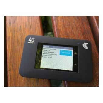 Bộ Phát Wifi 3G/4G-LTE Advanced Netgear AirCard 790S Cat 6 300MbUSA