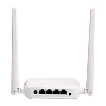 Bộ phát Wifi Tenda N301 Trắng