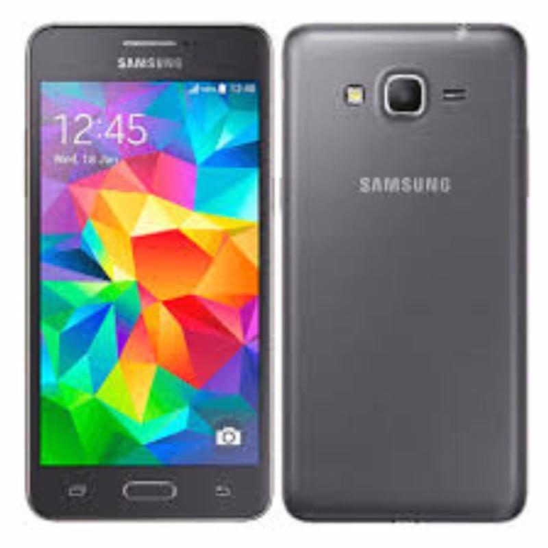 Bộ Samsung Galaxy Grand Prime G530 8GB (Trắng) - Hàng nhập khẩu + Tặng bút cảm ứng cao cấp +Kính cường lực