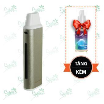 Bộ sản phẩm Eleaf iCare Mini (Gold) tặng 1 lọ tinh dầu New Liqua 10ml vị Bạc hà - 10236343 , EL541ELAA4F9UBVNAMZ-8105430 , 224_EL541ELAA4F9UBVNAMZ-8105430 , 399000 , Bo-san-pham-Eleaf-iCare-Mini-Gold-tang-1-lo-tinh-dau-New-Liqua-10ml-vi-Bac-ha-224_EL541ELAA4F9UBVNAMZ-8105430 , lazada.vn , Bộ sản phẩm Eleaf iCare Mini (Gold) tặng 1