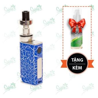 Bộ sản phẩm thuốc lá điện tử (vape) Ovancl P9 (Blue) tặng 1 lọ tinh dầu New Liqua 10ml vị Thuốc lá nhẹ - 8677134 , OV726ELAA93TXMVNAMZ-17993041 , 224_OV726ELAA93TXMVNAMZ-17993041 , 600000 , Bo-san-pham-thuoc-la-dien-tu-vape-Ovancl-P9-Blue-tang-1-lo-tinh-dau-New-Liqua-10ml-vi-Thuoc-la-nhe-224_OV726ELAA93TXMVNAMZ-17993041 , lazada.vn , Bộ sản phẩm thuốc l