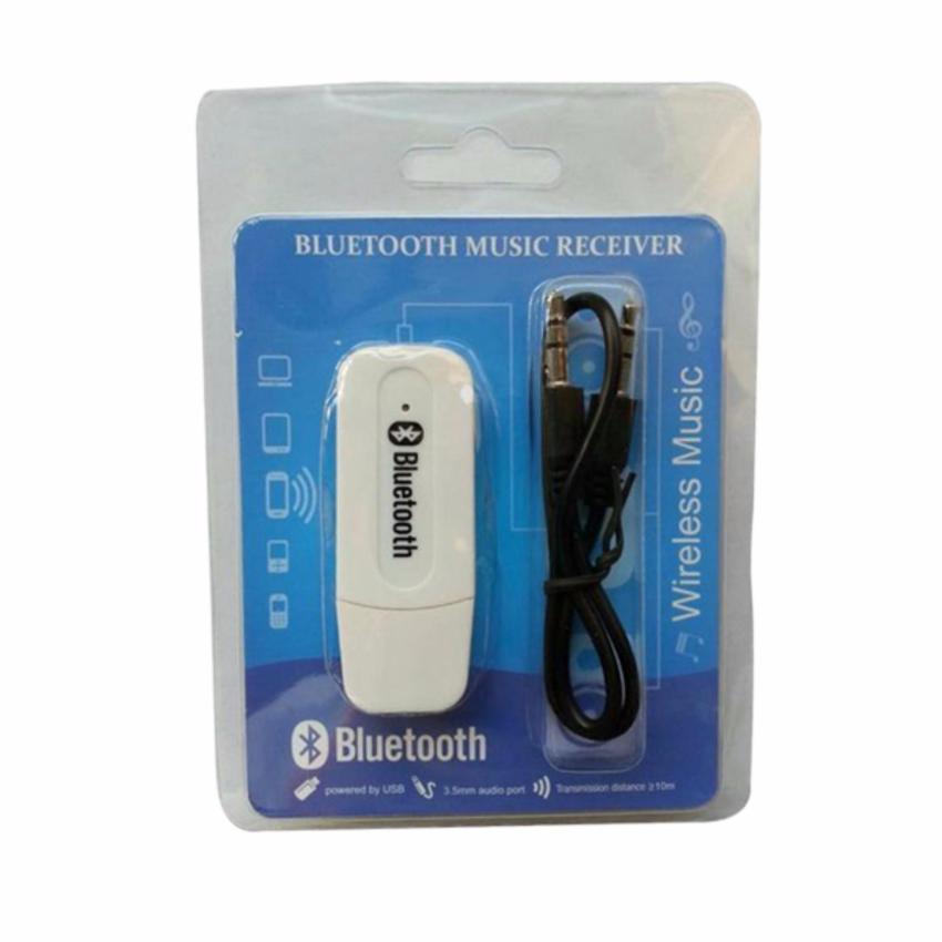 Bộ thu sóng bluetooth cho loa Dongle H-163 (Đen)