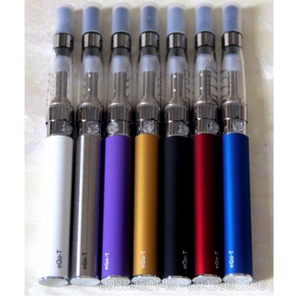 Bộ thuốc lá điện tử CE5 EGO + Tặng tinh dầu