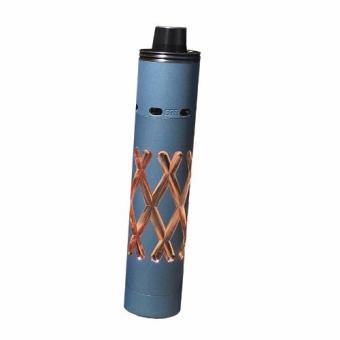 Bộ thuốc lá - Vape - Shisha điện tử Knurled SZCM - 8764490 , SU607ELAA1SMXLVNAMZ-3016118 , 224_SU607ELAA1SMXLVNAMZ-3016118 , 8500000 , Bo-thuoc-la-Vape-Shisha-dien-tu-Knurled-SZCM-224_SU607ELAA1SMXLVNAMZ-3016118 , lazada.vn , Bộ thuốc lá - Vape - Shisha điện tử Knurled SZCM