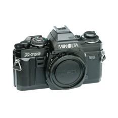 Nơi bán body Minolta X700 nhiều nhất