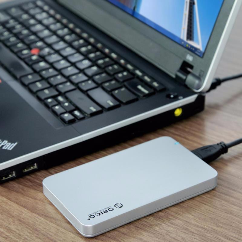 Bảng giá BOX đựng ổ cứng 2.5' SSD/HDD Orico 2569S3-V1 Phong Vũ